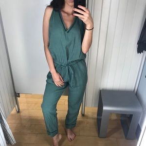 NWOT Cloth & Stone Jumpsuit